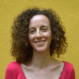 Janine Tielen - Janine Tielen - Berlin