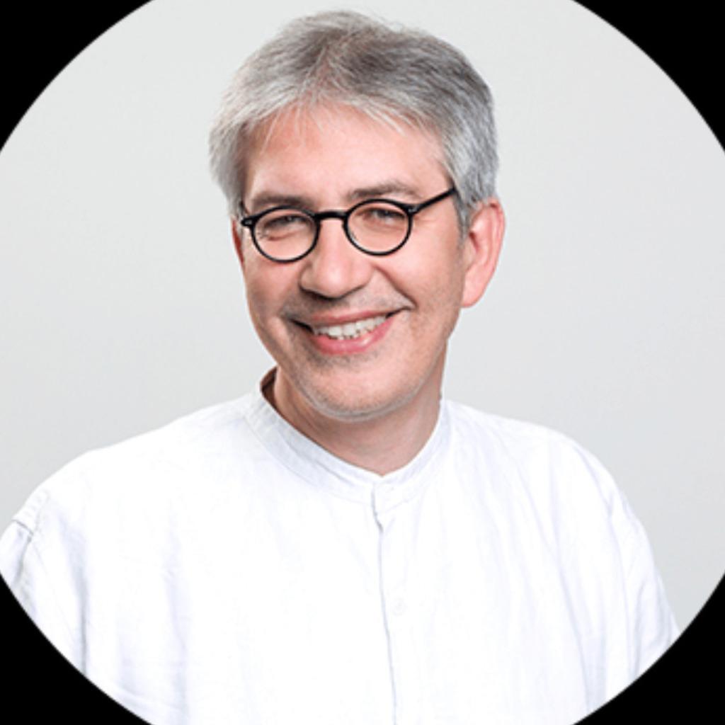 Norbert Klückmann's profile picture