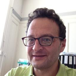 Daniel Roth - SKS Rehab AG - Schwanden (GL)