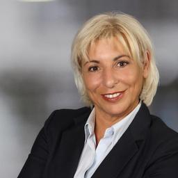 Efthimia Emmanouilidou - Verlags- und Anzeigenleiterin ...