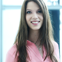 Jacqueline Allmeroth's profile picture