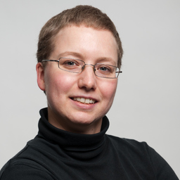 Dr Kerstin Puschke - Shopify - Ottawa