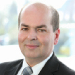 Lothar Bullinger - T-Systems International - Leinfelden-Echterdingen