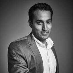 Mohsin Qasmi - Hartmann Consultants GmbH & Co. KG - München