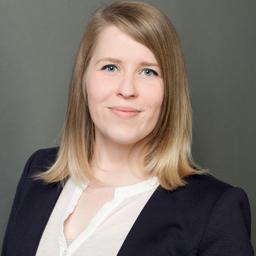 Antje Buddenhagen's profile picture