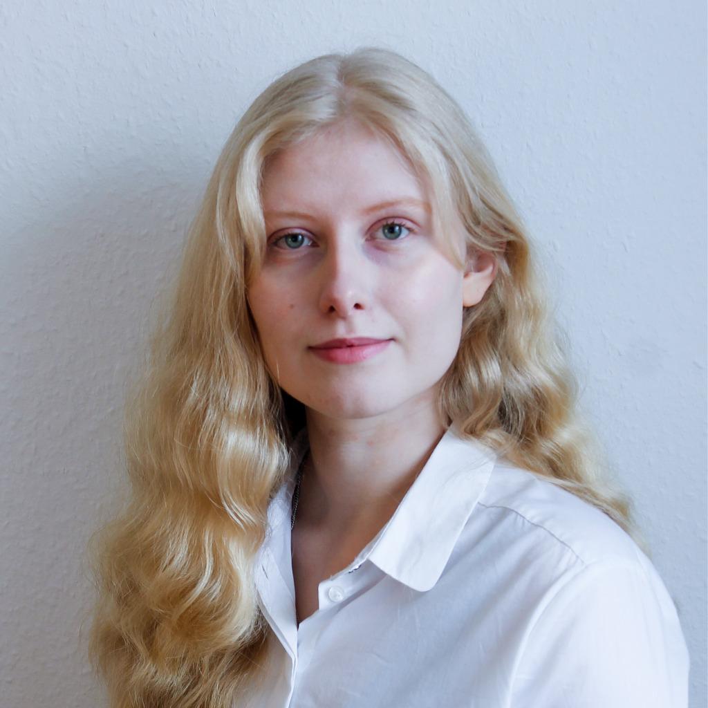 Anna Bernhardt anna bernhardt - kommunikationsdesign - kunstschule wandsbek