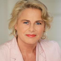 Ingrid Tonn-Euringer - LotsingPower® - Positive Veränderung und Entwicklung durch Vertrauen - Wiesbaden