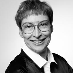 Barbara Peter - Hays - München