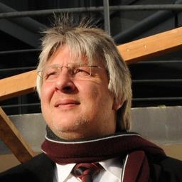 Thomas Roth - Ingenieurbüro Roth - Unterheinriet
