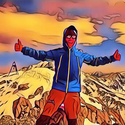 Martin Silmbroth's profile picture