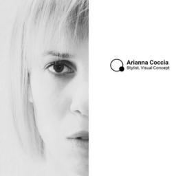 Arianna Coccia - Wayfair - berlino