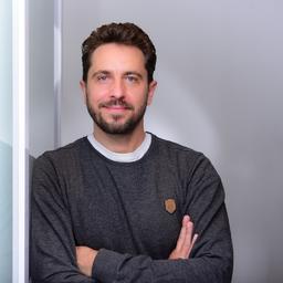 Rafael Churawski - Goldenstein & Partner - Berlin