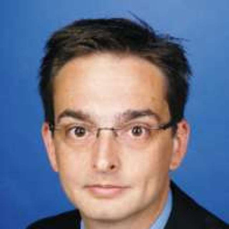 Dr Ralf Westphal - Siemens AG - Braunschweig