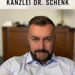 Dr. Rainer Schenk - KANZLEI DR. SCHENK zweifach zertifizierte Steuerkanzlei - Schweinfurt