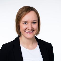 Andrea Meindl's profile picture