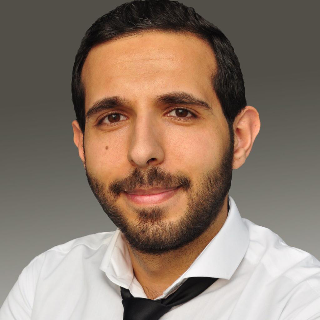 Ing. Karam Aljuraatly's profile picture