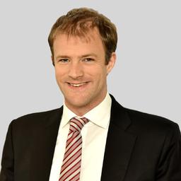 Dr Fabian Bodoky - Efficio GmbH - Basel