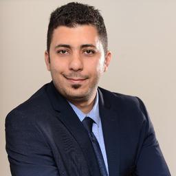 Khaled Al Sharbaji's profile picture