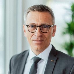 Thomas Geyer - Limberger Fuchs Koch & Partner - Villingen-Schwenningen
