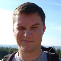 Robert Barnebeck's profile picture