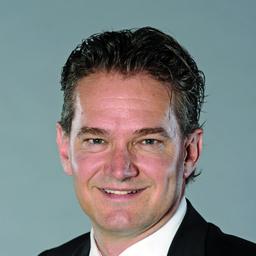 Rolf Bachmann - SCB Eishockey AG - Bern