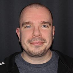 Dr Björn Kahlert - Senacor Technologies AG - Berlin