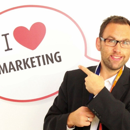 Peter Flämig - Marketing aus Leidenschaft | Peter Flämig - Metzingen