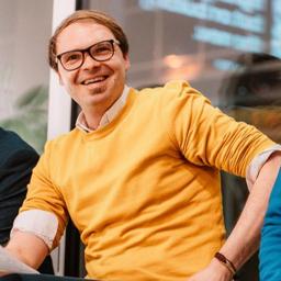 Robert Paul Gardlowski - LÖWENPITCH - Feldberg
