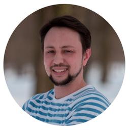 Igor Blumberg's profile picture