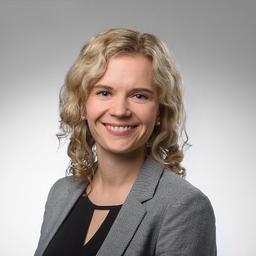 Lisa Hake - VHV solutions GmbH / VHV Gruppe - Hannover