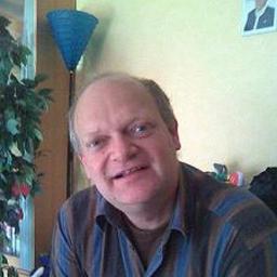 Roland Scharf's profile picture