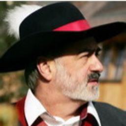 Johann Weiß's profile picture
