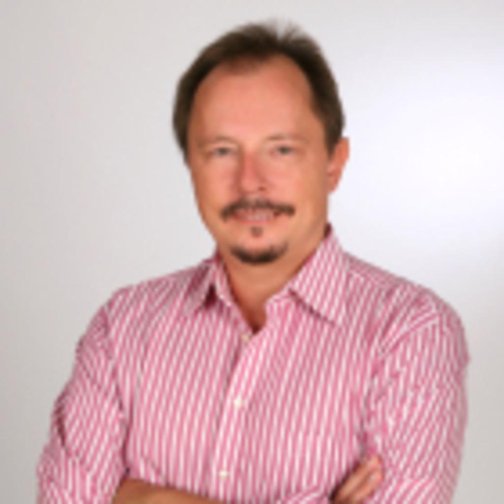 Ralf Deutschmann - Seminarleiter, Institutsleitung