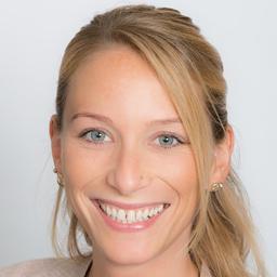 Nadine Batke's profile picture