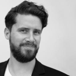 Christoph Herrmann - ZUCKER SALZ UND PFEFFER GmbH - Köln