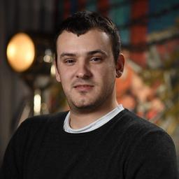 Ninoslav Jaric - Bravo systems d.o.o. - Banja Luka