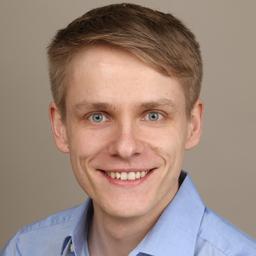 Sebastian Blaeschke's profile picture