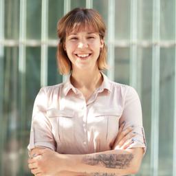 Lisa Martha Kunkel