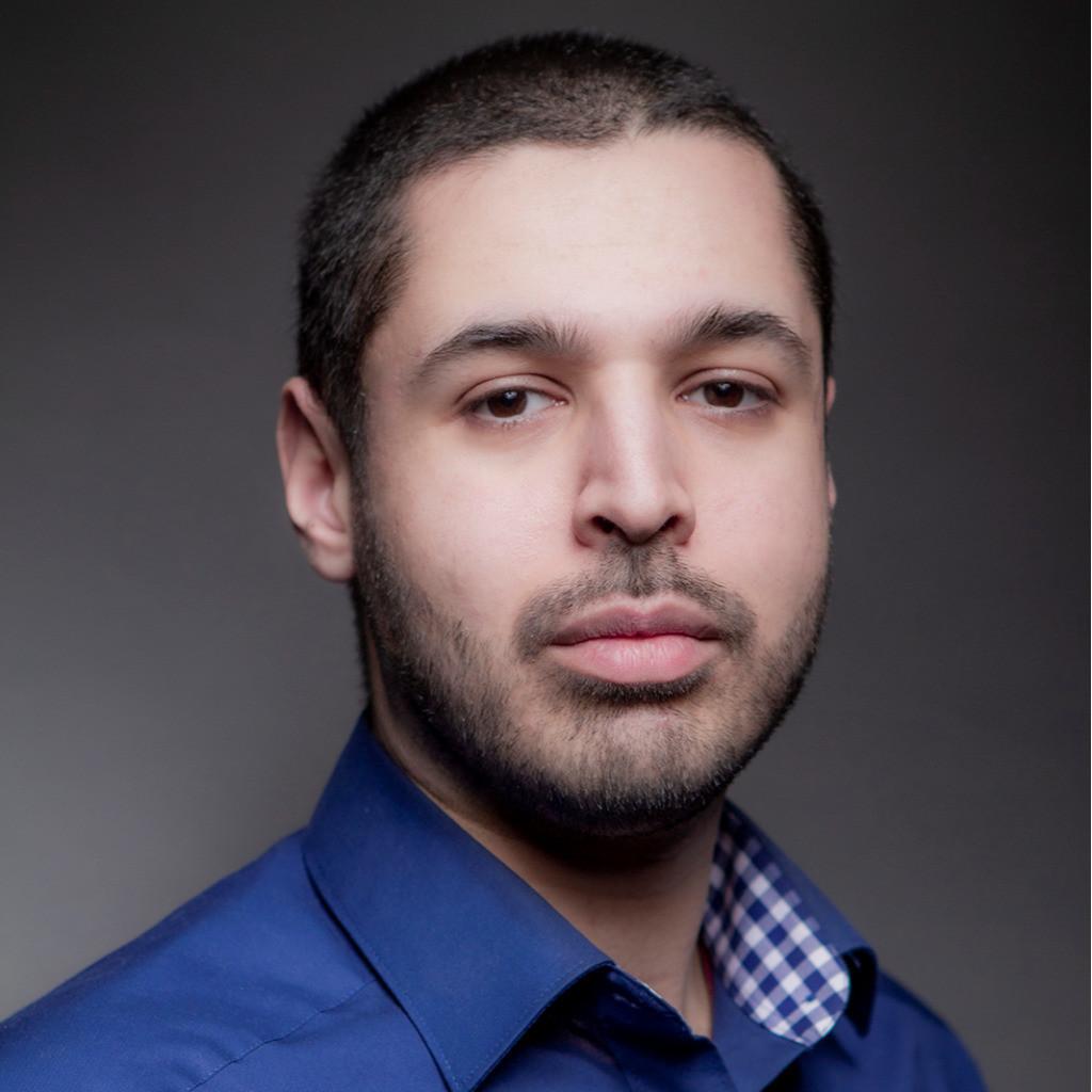 Arash Mahramzadeh's profile picture