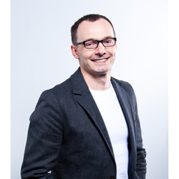 Rafael Moucka - Positive Technology Sp. z o.o. - Gliwice