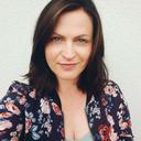 Anne Becker - Coswig