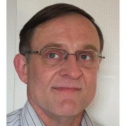 Klaus Genzel - Genzel Datenservices - Köln