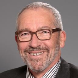 Peter Speidel - Sparringspartner und Klärungshelfer - Münsingen