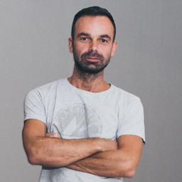 Damian Hojenski - Cut Corners GmbH - Nürnberg