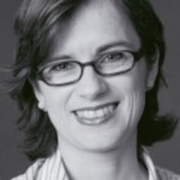 Katharina Gerhardt - Lektorin und Co-Autorin, Dozentin und Veranstaltungsmoderatorin - Hamburg