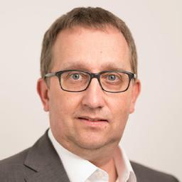 Jens Voigt - Dynacommerce - München