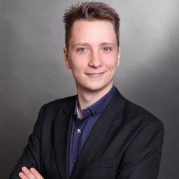 Pascal Hülle - Proficus Medizintechnik - Seminare - Beratung - Lüdenscheid