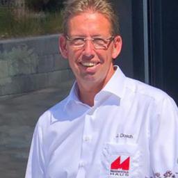 Jürgen Dosch's profile picture