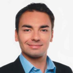Benjamin König - MGR Integration Solutions GmbH - Leipzig