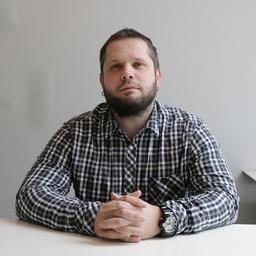 Alexey Garin - PETER SCHMIDT GROUP - Lengfeld